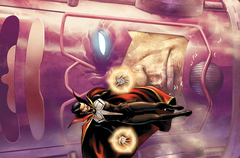 Doctor Strange #12 (STL111305)
