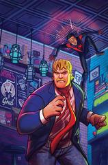 Miles Morales Spider-Man #4 (STL111315)