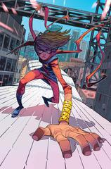 Magnificent Ms Marvel #1 (STL111565)