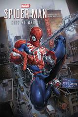 Marvels Spider-Man City At War #1 (Of 6) (STL112357)