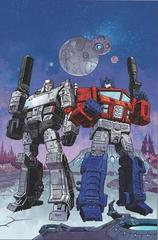 Transformers #1 Cvr A Rodriguez (STL112669)