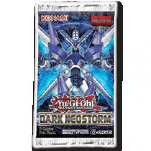 Dark Neostorm 1st Edition Booster Pack