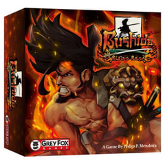 Bushido: Rising Rage Expansion