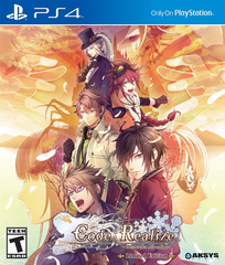 Code Realize Wintertide Miracles [Limited Edition]