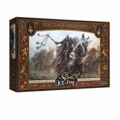 A Song Of Ice And Fire: Tabletop Miniatures Game - Bolton Flayed Men