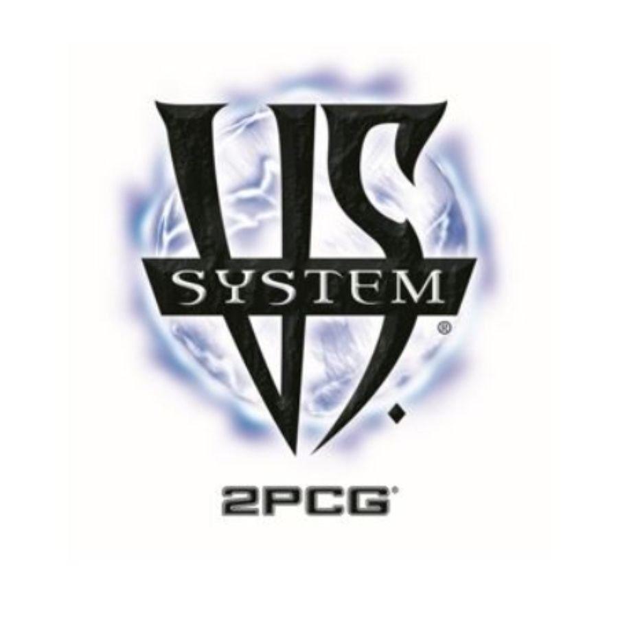 Vs System: 2Pcg - Infinity War - Black Order