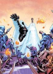 Avengers #19 (STL116541)