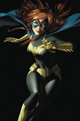 Batgirl #35 Var Ed (STL117484)