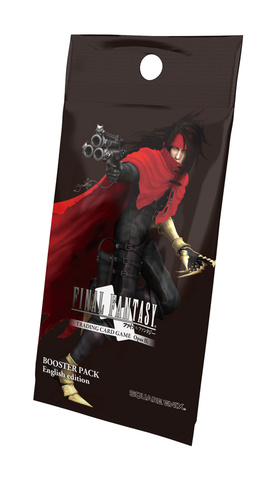 Final Fantasy TCG: Opus IX Collection Booster Pack
