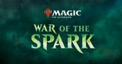 War of the Spark - Prerelease 4/27 & 4/28