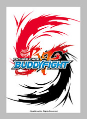 Combat Deity Fangs Dragon Sword, Garga Saber - S-CBT01/0011 - RR