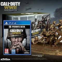 Call of Duty WWII [Valor Edition]