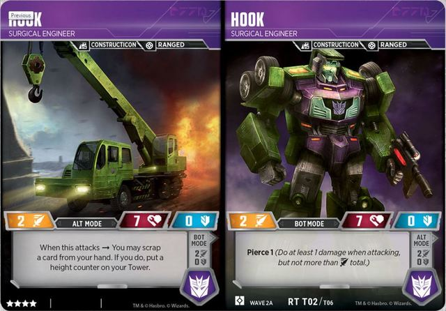 Hook - Surgical Engineer (Wave 2A - Devastator)