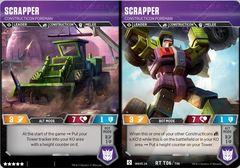 Scrapper - Construction Foreman (Wave 2A - Devastator)