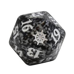 Magic Spindown Die - Ixalan - Black