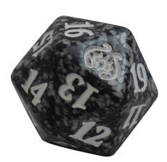 Magic Spindown Die - Aether Revolt - Black