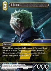 Cloud - 8-143S