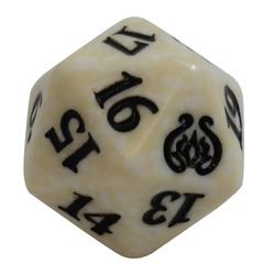Magic Spindown Die - Aether Revolt - White