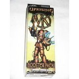 Mage Knight Uprising Booster Pack
