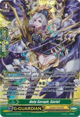 Holy Seraph, Suriel - G-RC02/034EN - RR