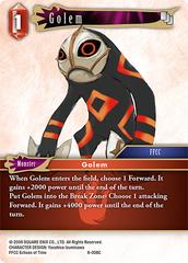 Golem - 8-008C - Foil