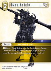 Dark Knight - 8-070C - Foil
