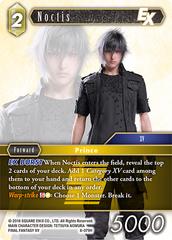 Noctis EX - 8-079H