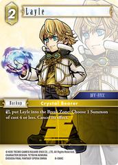 Layle - 8-088C
