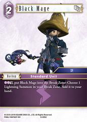 Black Mage - 8-095C