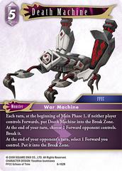 Death Machine - 8-102R