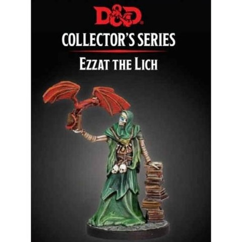 Ezzat the Lich