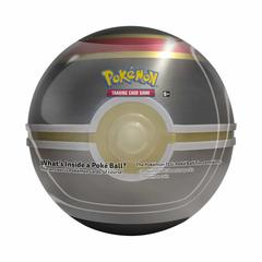 PokéBall Tin - Luxury Ball - Series 2
