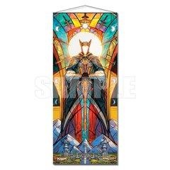 86867 Ultra Pro Wall Scroll: Magic The Gathering - Dominaria: The History of Benalia Saga Wall Scroll
