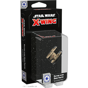Star Wars X-Wing - Second Edition - Vulture-class Droid Fighter Expansion