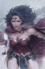 Wonder Woman Tp Vol 09 The Enemy Of Both Sides (STL121007)