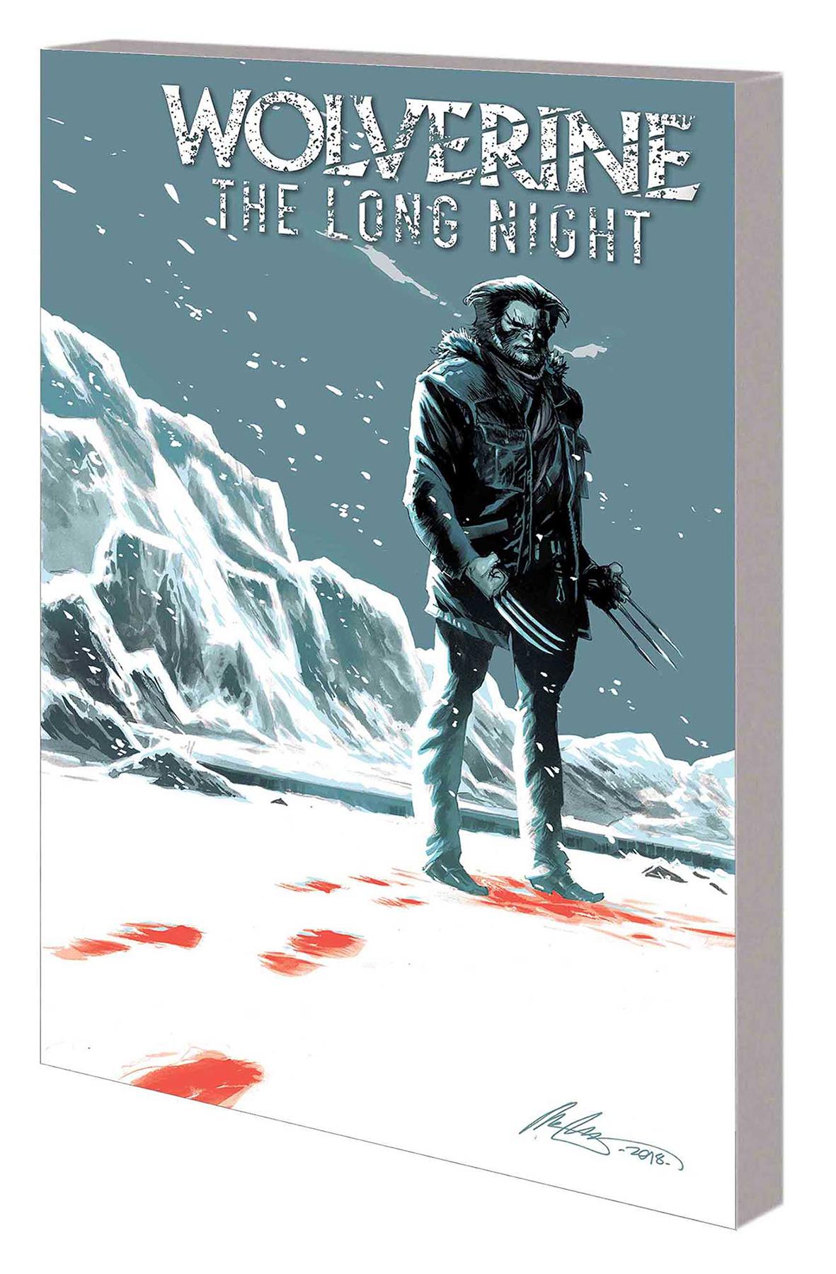 Wolverine Tp Long Night (STL120201)