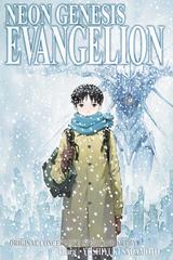 Neon Genesis Evangelion 2In1 Tp Vol 05 (Mr) (STL006373)