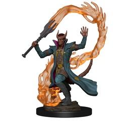 D&D Premium Tiefling Male Sorcerer