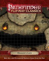 Pathfinder Flip-Mat Classics: Dragon's Lair (2019)