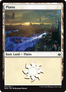 Plains (252)