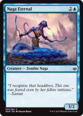 Naga Eternal - Foil