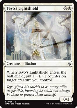 Teyos Lightshield