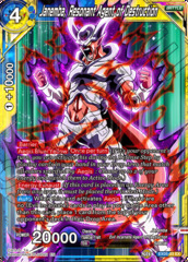 Janemba, Resonant Agent of Destruction - EX05-03 - EX