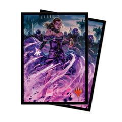 Ultra Pro: Magic The Gathering Deck Protector #2 - War Of The Spark 100Ct
