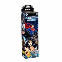 DC Heroclix: Rebirth Single Booster