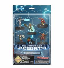 DC Rebirth - Fast Forces Set