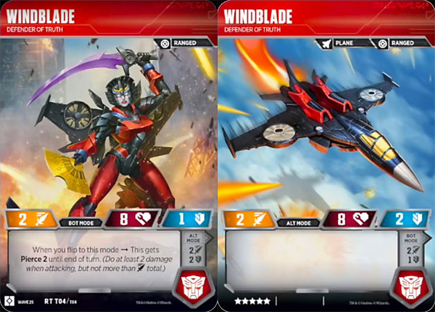 Windblade - Defender of Truth