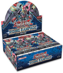 Rising Rampage - Booster Box