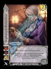 Orphaned Alchemist