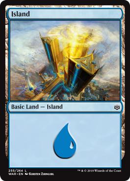 Island (255)
